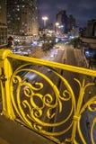 圣诞老人Ifigenia高架桥 免版税库存照片