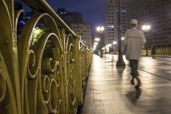 圣诞老人Ifigenia高架桥 免版税库存图片
