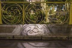 圣诞老人Ifigenia高架桥 图库摄影