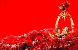 圣诞节主题 图库摄影