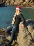 圣诞节假期 库存图片