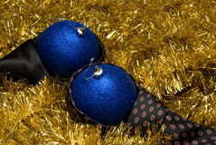 圣诞节关系 免版税库存照片