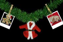 圣诞节内存 免版税库存照片