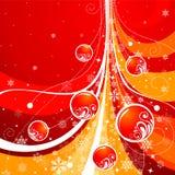 圣诞节冷杉 免版税库存图片