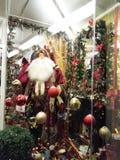 圣诞节几乎在这里 免版税图库摄影