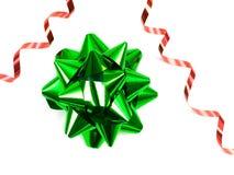 圣诞节包裹 免版税库存照片
