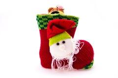 圣诞节启动 免版税库存照片