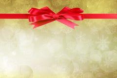 圣诞节和新年好,季节 免版税库存照片