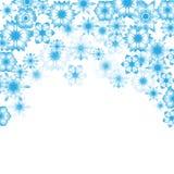 圣诞节和新年的设计 免版税库存照片
