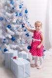 圣诞节和新年(3) 免版税库存照片