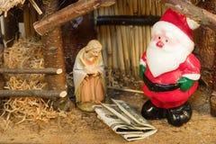 圣诞节商务 图库摄影