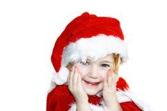 圣诞节喜悦 免版税库存照片