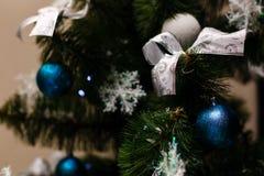 圣诞节图象装饰结构树xmas 库存图片
