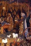 圣诞节在布拉格 免版税库存照片