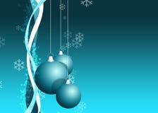 圣诞节墙纸 免版税图库摄影