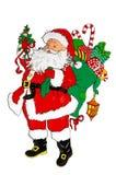 圣诞节对象 免版税库存图片