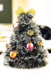 圣诞节展示 库存图片