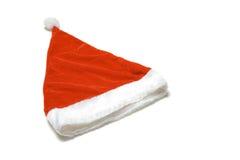 圣诞节帽子 免版税库存照片