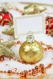 圣诞节愿望 库存照片
