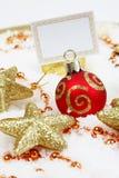 圣诞节愿望 免版税图库摄影
