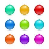 圣诞节新年度 免版税库存照片