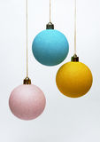 圣诞节新年度 免版税图库摄影