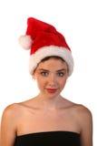 圣诞节方式 免版税库存照片