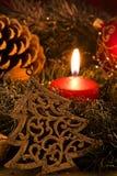 圣诞节时间 免版税库存图片
