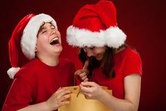 圣诞节时间 免版税图库摄影