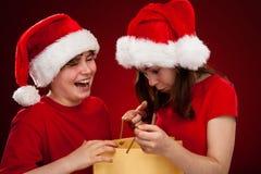 圣诞节时间 图库摄影
