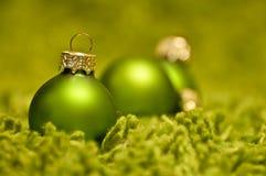 圣诞节时间! 免版税库存照片