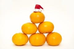 圣诞节普通话 免版税库存图片