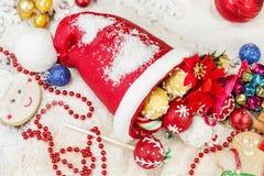 圣诞节曲奇饼查找图象查找更多我的投资组合同样系列 免版税图库摄影