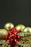 圣诞节概念 免版税库存图片
