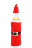 圣诞节玻璃 免版税图库摄影