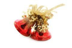 圣诞节珠宝玩具 库存照片