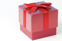 圣诞节礼品 库存照片