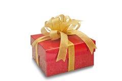 圣诞节礼品 免版税库存照片