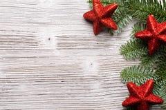 圣诞节背景。 免版税库存照片