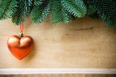 圣诞节背景。 库存图片