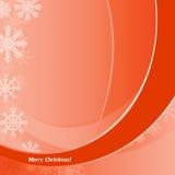圣诞节背景 皇族释放例证