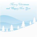 圣诞节背景 免版税库存图片