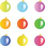圣诞节范围-   库存照片