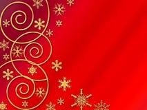 圣诞节装饰品 皇族释放例证