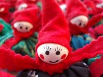 圣诞节装饰形象 免版税图库摄影