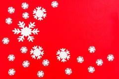 圣诞节装饰花梢闪烁葡萄主题 库存照片