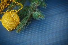 2圣诞节装饰 库存图片