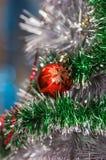 圣诞节装饰! 免版税库存照片