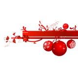圣诞节设计 向量例证