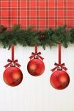 圣诞节诗歌选 库存照片
